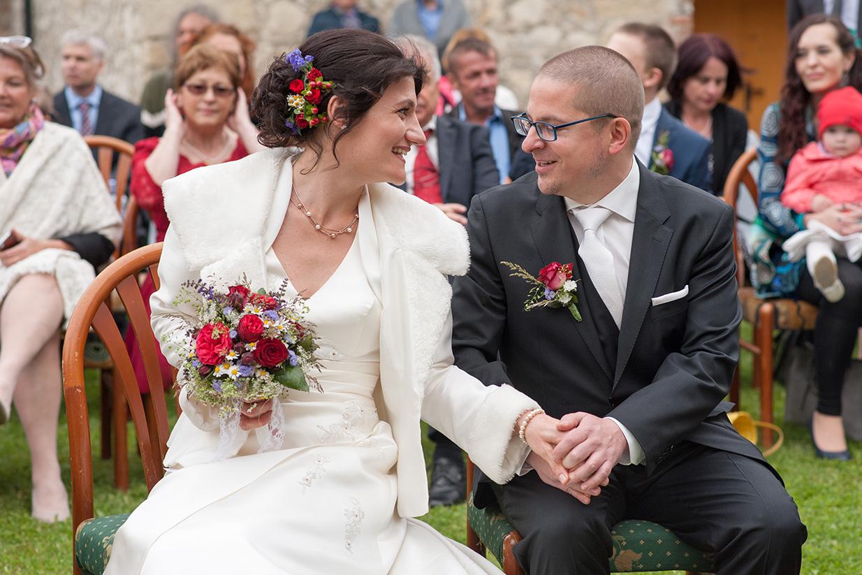 Hochzeitsfotos – Wird es für Hochzeitsfotografen jetzt eng?