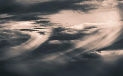 Dramatische Wolkenbilder gestalten