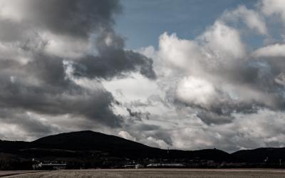 Projekt Wolke, Wolken fotografieren