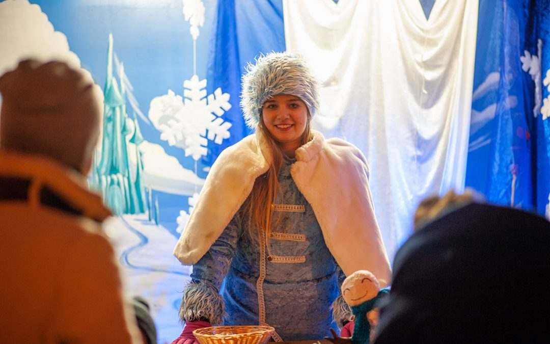 Märchenhafter Advent in Bad Vöslau