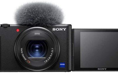 Sony ZV 1 – Zwei Schwächen